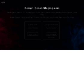 design-decor-staging.com