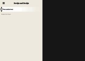 designanddesign.com