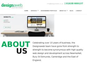 designaweb.co.uk