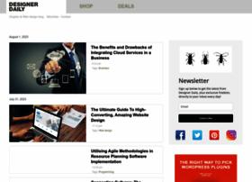 designer-daily.com