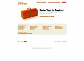 designerstoolbox.com