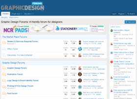 Designforums.co.uk
