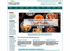 designityourselfgiftbaskets.com
