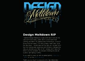 designmeltdown.com