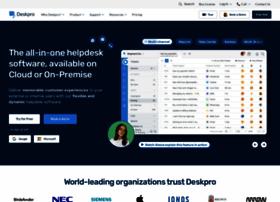 deskpro.com