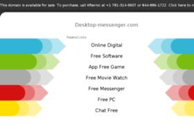desktop-messenger.com