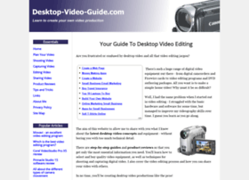 desktop-video-guide.com