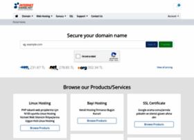 destek.internetsahibi.net