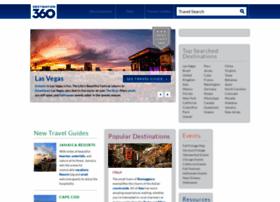 Destination360.com