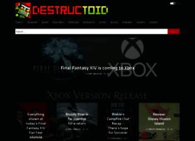 Destructoid.com
