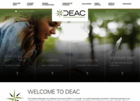 detc.org