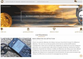 Detecteur-de-metaux.com