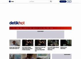 detikhot.com