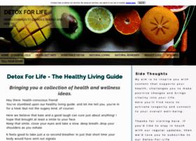 detox-for-life.com
