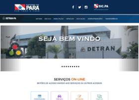 detran.pa.gov.br