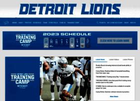 Detroitlions.com