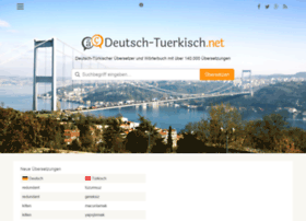 deutsch-tuerkisch.net