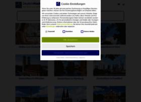 Deutschakademie.de