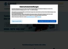 Deutsche-anwaltshotline.de