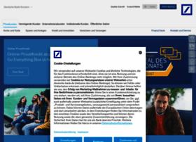 Deutsche-bank.de