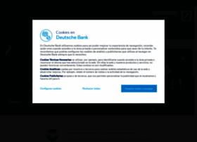 deutsche-bank.es