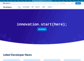 developerforce.com
