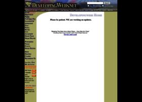 Developingwebs.net