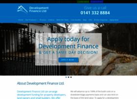 developmentfinanceltd.co.uk