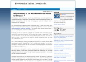 devicedriverupdate.blogspot.com