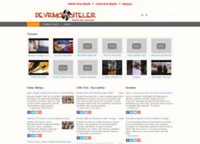 devrimcisiteler.net