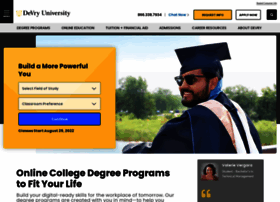Devry.edu