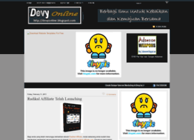 Devyonline.blogspot.com