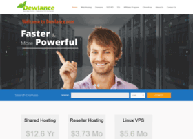 Dewlance.com