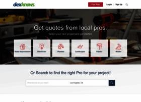 Dexknows.com