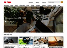 dezaak.nl