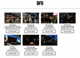 dfo.com.au