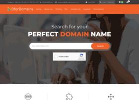 Dfordomains.com