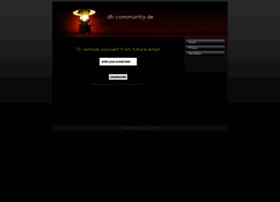 dh-community.de