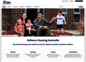dha.gov.au