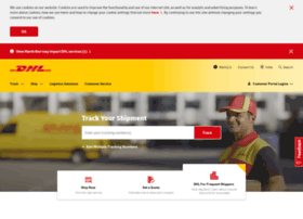 Dhl.co.in