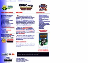 dhmo.org