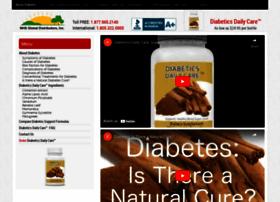 diabetes-daily-care.com