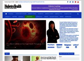 diabeteshealth.com