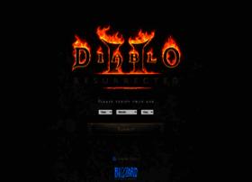 Diablo2.com