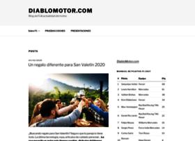 Diablomotor.com