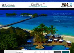 dialaflight.com