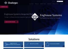 Dialogic.com
