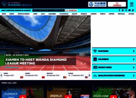 diamondleague.com