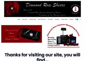 diamondroseshears.com
