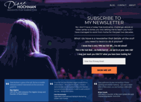 dianehochman.com